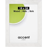 Nielsen Accent Magic 18x24 white
