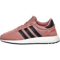 Adidas Iniki Runner Wmn raw pink/core black/footwear white