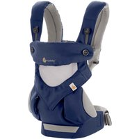 Ergobaby 360 Cool Air Carbon Baby Carrier