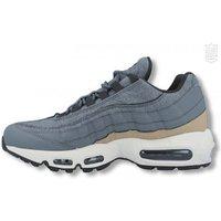 Nike Air Max 95 Premium cool grey/deep pewter/wolf grey/mushroom