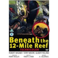 Beneath The 12-Mile Reef [DVD]