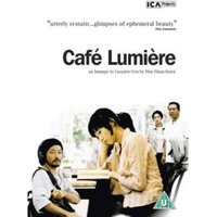 Cafe Lumiere [2004] [DVD]