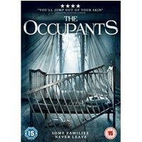The Occupants [DVD]
