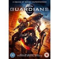 Guardians [DVD] [2017]