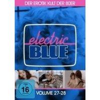 Electric Blue - Sex-Maniac, u.v.m. [DVD]