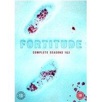 Fortitude - Season 1-2 [Includes Digital Download] [DVD] [2017]