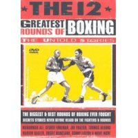 The 12 Greatest Rounds of Boxing - 12 Greatest Rounds Of Boxing [DVD]