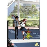 Digimon Adventure Tri The Movie Part 2 [DVD]