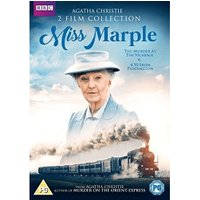 Miss Marple - The Murder at the Vicarage & 4.50 from Paddington [DVD]