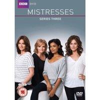 Mistresses: Series 3 [DVD] [2010]