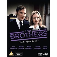 The Brothers - The Complete Series 7 [DVD] BBC
