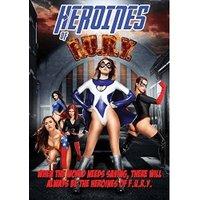 Heroines Of F.U.R.Y. [DVD] [2015] [NTSC]
