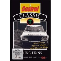 Castrol Classic - The Flying Finns/12 Hours In Argyll [DVD]