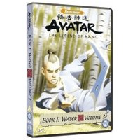 Avatar - Book 1: Water - Volume 3 [DVD]