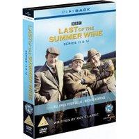Last of the Summer Wine - Series 11 & 12 [1989] [DVD]