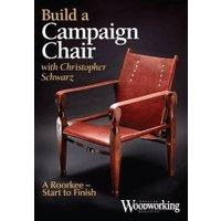 Building a Roorkhee Chair [DVD] [NTSC]