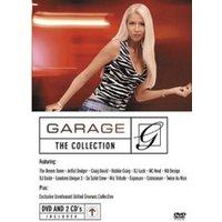 Garage: The Collection (DVD + 2 CD Set) [DVD] [2002]