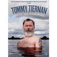 Tommy Tiernan: Out of WorldWind [DVD]