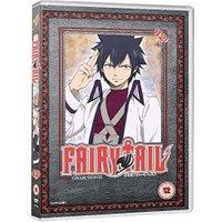 Fairy Tail - Part 12 [DVD]