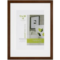 Nielsen Wooden Picture Frame Apollo 21x29,7 wenge