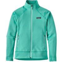 Patagonia Women's Crosstrek Jacket strait blue