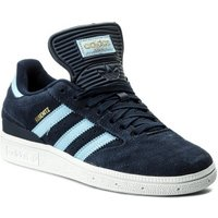 Adidas Busenitz collegiate navy/clear blue/gold metallic