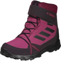 Adidas Terrex Snow CF CP CW K mystery ruby/core black/dark burgundy