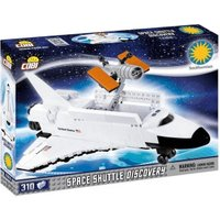 Cobi Space Shuttle Discovery (21076)