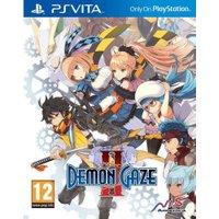 Demon Gaze 2 (PS Vita)