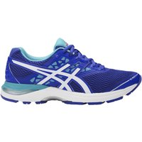 Asics Gel-Pulse 9 Women blue purple/white/aquarium