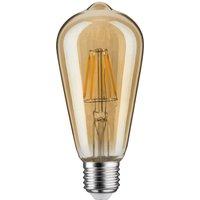 Paulmann LED Vintage ST64 6W(42W) E27 (285.23)