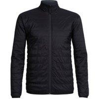 Icebreaker Men's Hyperia Lite Jacket black