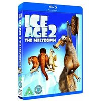 Ice Age 2 - The Meltdown [Blu-ray] [2006]