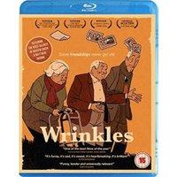 Wrinkles [Blu-ray]