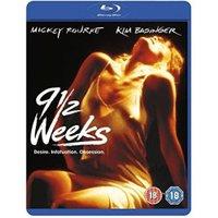 9 ½ Weeks [Blu-ray] [1986]