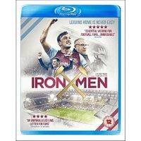 Iron Men [Blu-ray]