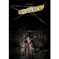 Amusement [Blu-ray]