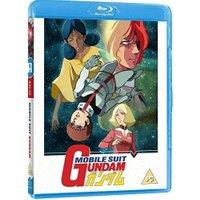 Mobile Suit Gundam - Part 2 [Blu-ray]