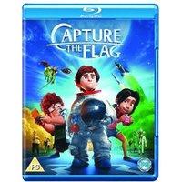Capture the Flag [Blu-ray] [2015] [Region Free]