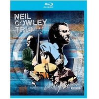 Neil Cowley Trio - Live At Montreux 2012 [Blu-ray] [2013]