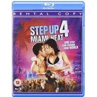 Step Up 4 - Miami Heat [Blu-ray]