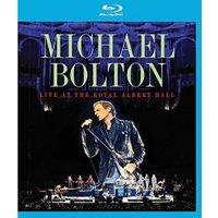 Michael Bolton - Live At The Royal Albert Hall [Blu-ray] [2010]