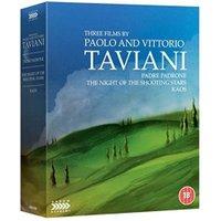 Three Films by Paolo & Vittorio Taviani [Padre Padrone, The Night of the Shooting Stars, Kaos] [Blu-ray]