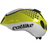 Catlike Cloud352 white-yellow