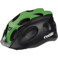Catlike Tiko black-green