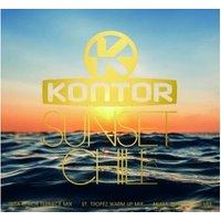 Various - Kontor Sunset Chill 2017