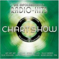 Various - Die Ultimative Chartshow - Radio Hits