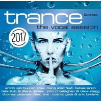 Various Artists - Trance: The Vocal Session 2017