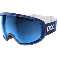 POC Fovea Clarity Comp (lead blue/spektris blue)