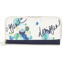 Desigual Mone Zip Around Ivyblue crudo (72Y9EQ4)